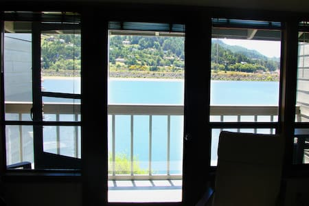 Harbor View - Charming stay, magnificent views!