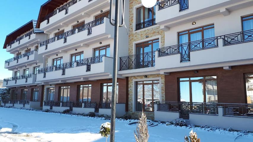 Milmari Resort & Spa-Premier 8