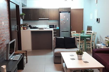 Lovely * Modern 1 Bedroom Apartment * Limassol - Limassol - Apartment