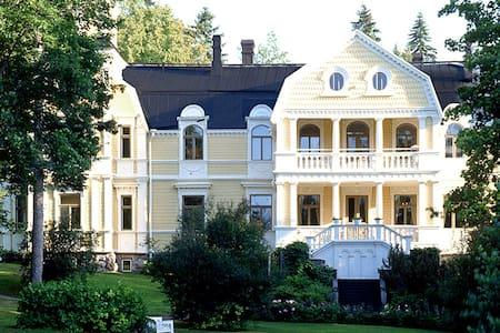 A Unique, 18th century Luxury Manor