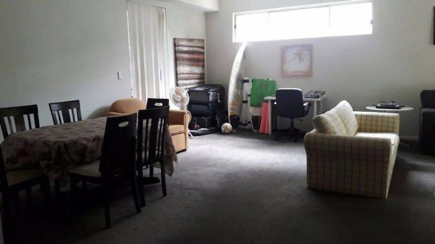 ★Bed available in awsome Bondi flat - Bellevue Hill - Apartament