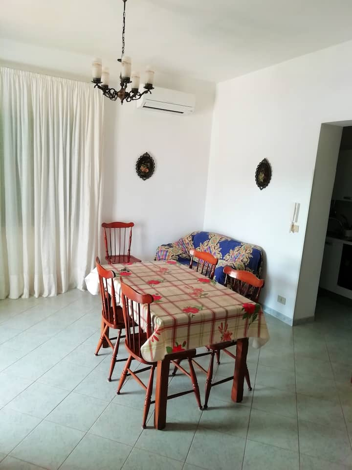 House with 4 bedrooms in Ostuni, with furnished garden and WiFi - 15 km from the beach