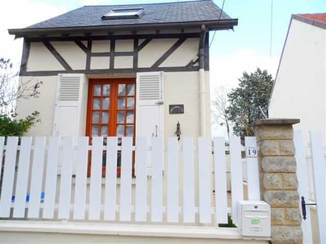 Villa 3 pièces - Capacités 4 personnes
