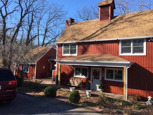The Barn on Howard's Cove - Annapolis - Apartamento