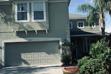 One of the best location in Riverview Florida.