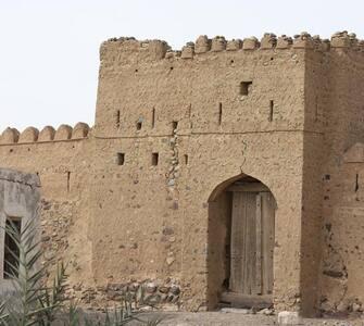 Majlis near Oman/UAE border (in the omani side)