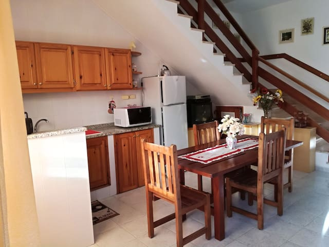 Lovely Holiday House in Calasetta