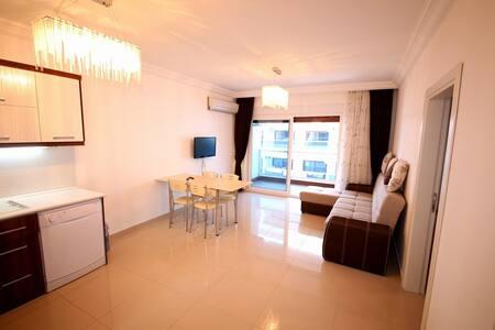 Doganay Apartments - Alanya