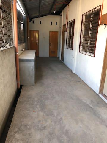 Malou apartment