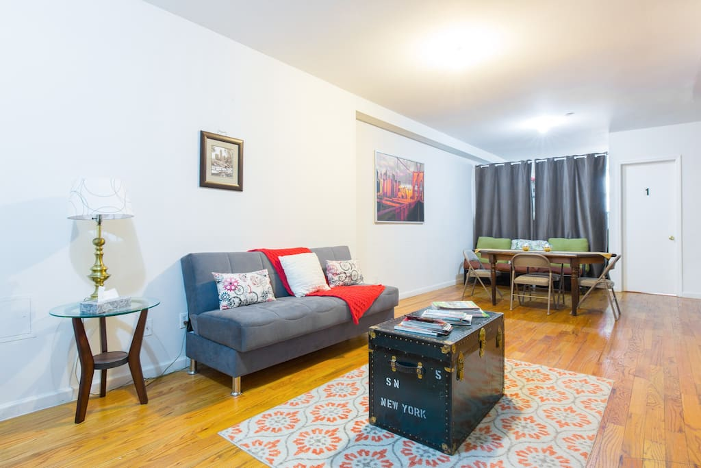 Special Offer On Airbnb Nyc Room Apartments For Rent In