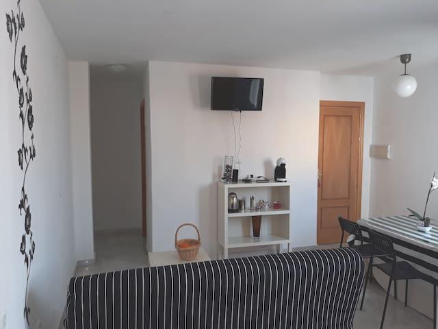 Dreams Room in Málaga (Spain)