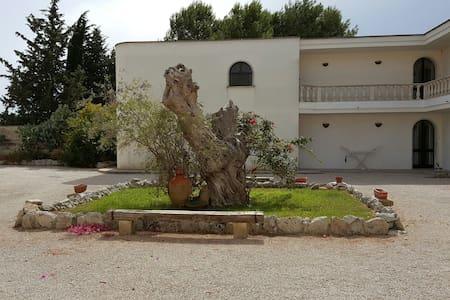 APPARTAMENTI LA LUNA DEI MESSAPI - Acquarica di Lecce