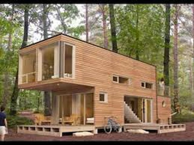 Highpoint Treehouses