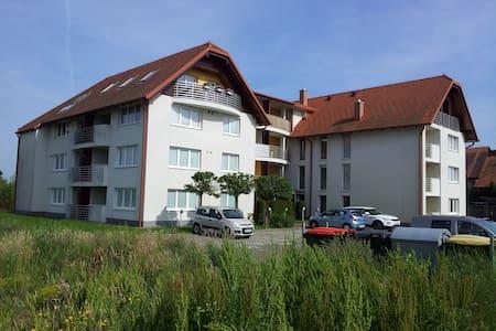 Apartment Kanita - Moravske Toplice - Byt