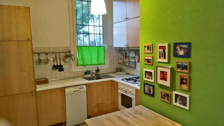 Appartamento di Hanna e Nicola - Bologna - Apartment