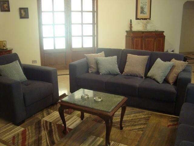Stylish app Steps of City Stars - Cairo Governorate - Apartamento