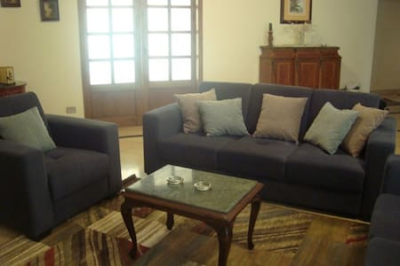 Stylish app Steps of City Stars - Cairo Governorate - 公寓