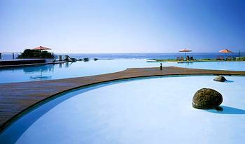 Unit 612 at Zimbali Coastal Resort - Dolphin Coast