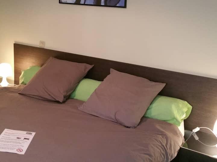 Bedroom 3 - Family