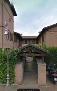 Bilocale in collina - Wohnung