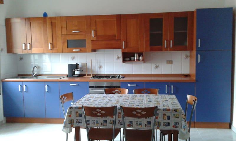 Appartamento vacanze Oristano - Oristano - House