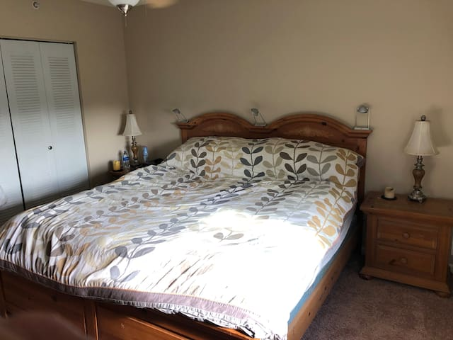 Treasure Coast Master Suite