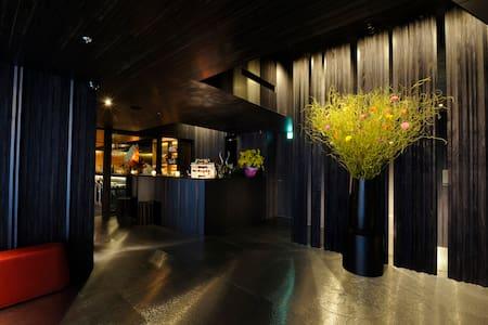 六本木ホテルS - Minato-ku