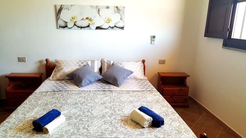 Agriturismo Su Sattisceddu - Uras - Apartment-Hotel