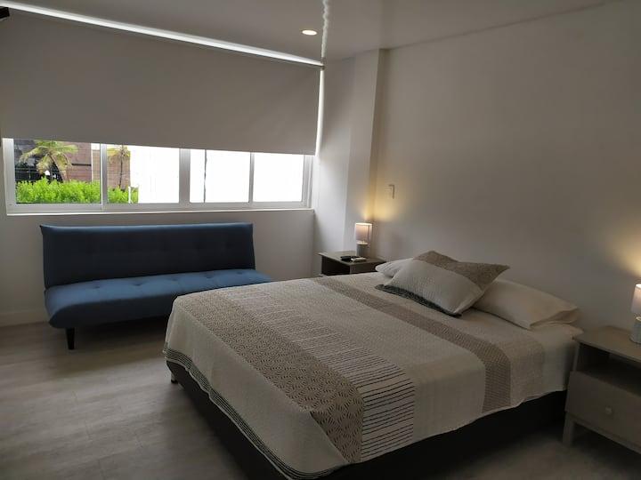 Tamarindo Inn Apartamento 102