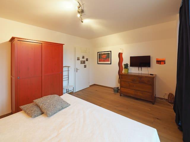 Zimmer Oase - Murzelen  - Casa