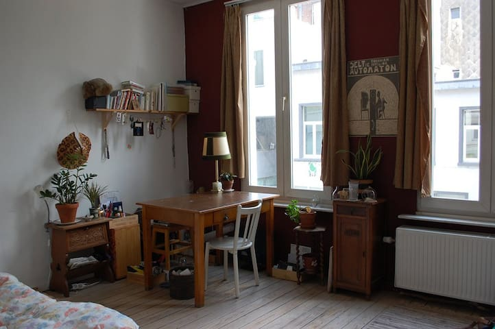 Bright Room in Antwerpen Berchem