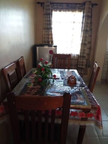 3 bedroom furnished apartments,Greensteds Nakuru.