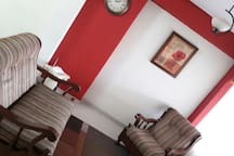 FULL FURNISHED APARTMENT FOR RENT 102 FG