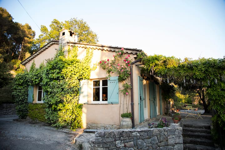 La Pitchoune, A Foodie Paradise in Provence
