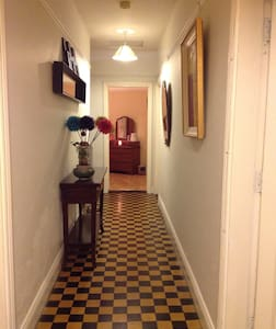 Comfortable Room with private parking - Cork