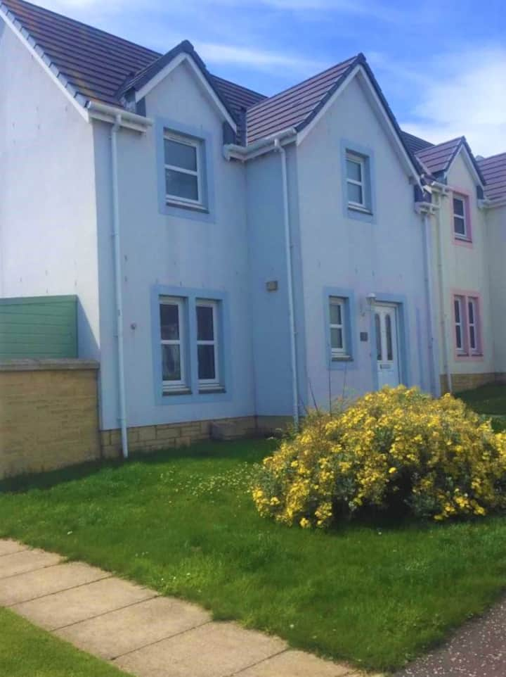 Lovely Holiday Home In The East Neuk Of Fife