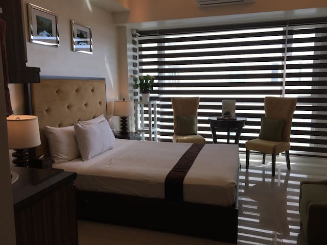 Makati near Greenbelt 4001 - Makati - Appartement
