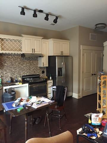 BRADFORD LUXURY STUDIO APARTMENT - Prestonwood - Cary - Apartment