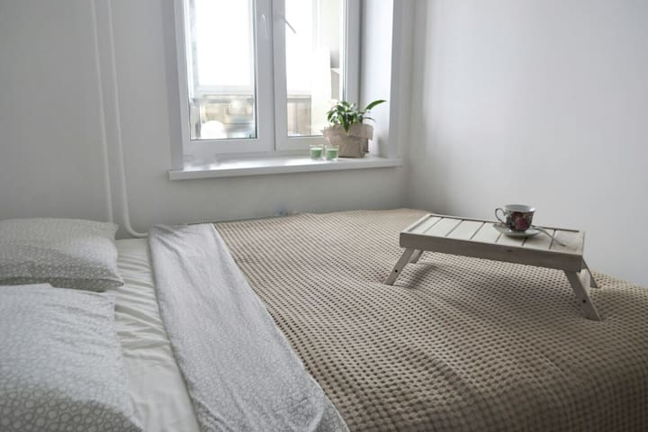 Новая квартира 1,5 километра до стадиона Саранск.