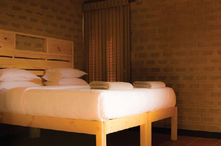 Tranquilstay Room No 3