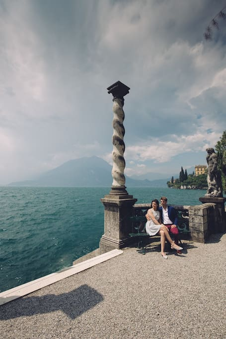 Airbnb Bellagio Vacation Rentals Places To Stay