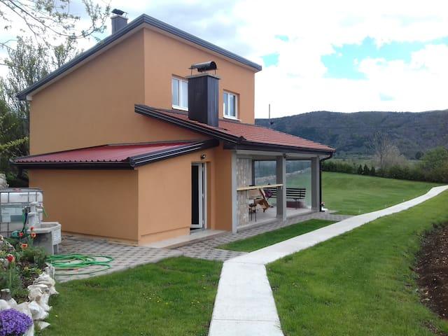 Kuća za odmor Vila Ružica