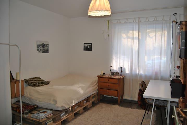 Gemütliches und helles Zuhause. Natur und Stadtnah - Fulda