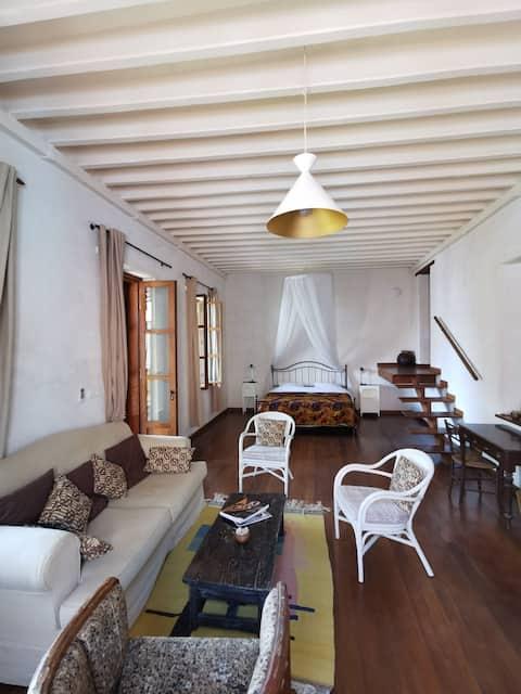 La Maison du Port de Gorée - Suite avec terrasse