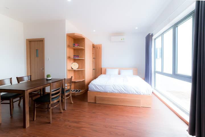 Ngoc Thach Apartment