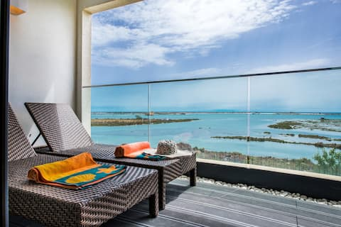 Apartment Mare Alta | Del Mar Village, Fuseta