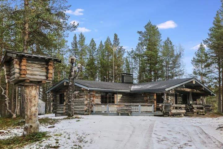 Aurora River House