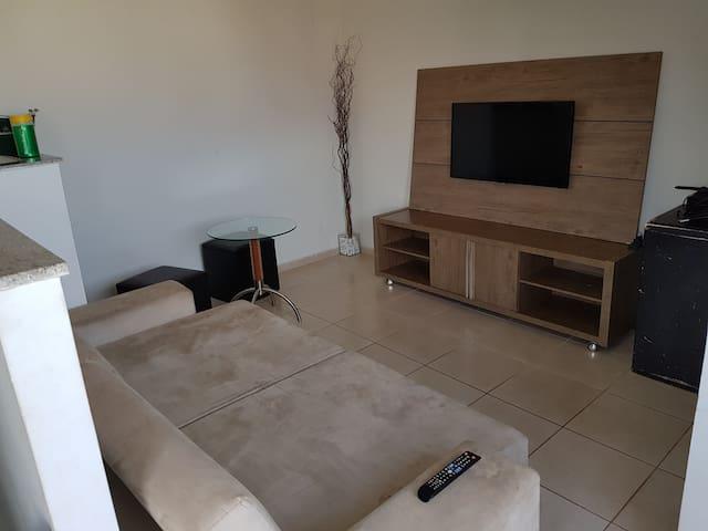 Cobertura Duplex na City Ribeirão/Jardim botânico - Ribeirão Preto - Apartment