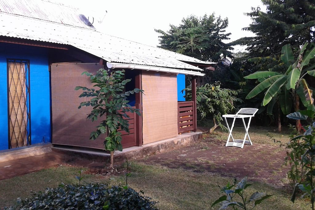 Maison et jardin houses for rent in tsingoni mayotte for Au jardin guest house welkom