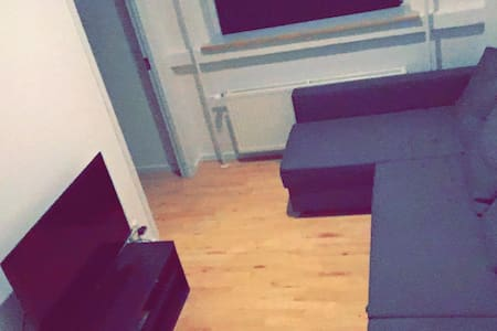 Small room in the heart of Odense - Odense - Appartement